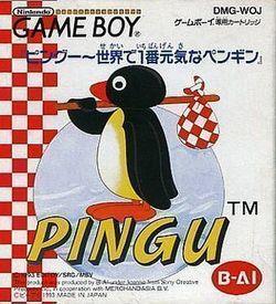 Pingu - Sekai De 1ban Genki Na Penguin ROM
