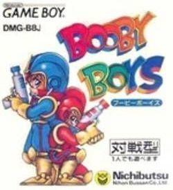Booby Boys ROM