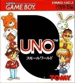 Uno - Small World ROM