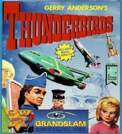 Thunderbirds ROM