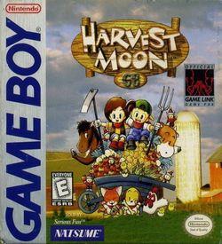 Harvest Moon GB ROM