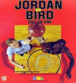 Jordan Vs Bird - One-on-One ROM