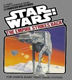 Star Wars - The Empire Strikes Back ROM