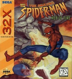Amazing Spider-Man, The ROM