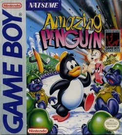 Amazing Penguin ROM