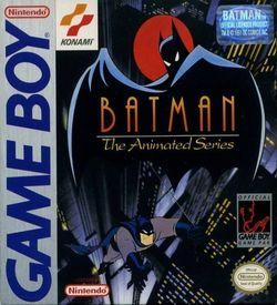 Batman - The Animated Series ROM