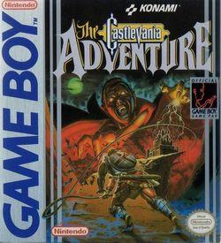 Castlevania Adventure, The ROM