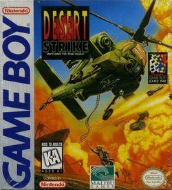Desert Strike - Return To The Gulf (Ocean) ROM