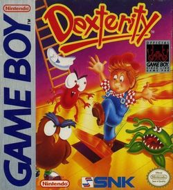 Dexterity ROM