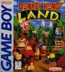 Donkey Kong Land ROM