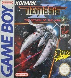 Nemesis II - The Return Of The Hero ROM