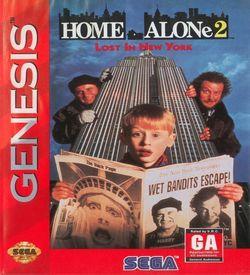 Home Alone 2 ROM