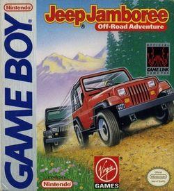 Jeep Jamboree ROM