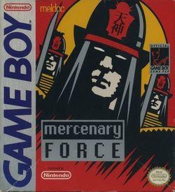 Mercenary Force ROM