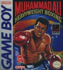 Muhammad Ali's Boxing ROM