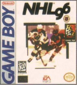 NHL Hockey '96 ROM