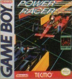 Power Racer ROM