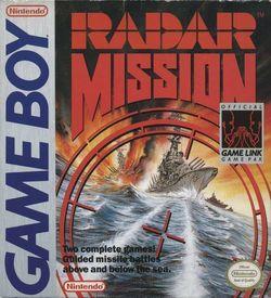Radar Mission ROM