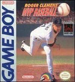 Roger Clemens MVP Baseball ROM