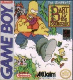 Simpsons, The - Bart & The Beanstalk ROM