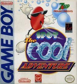 Spot - The Cool Adventure ROM