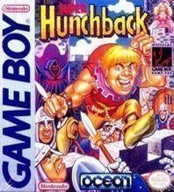 Super Hunchback ROM