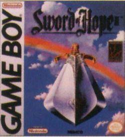 Sword Of Hope II, The ROM