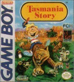 Tasmania Story ROM