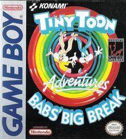 Tiny Toon Adventures - Babs' Big Break ROM
