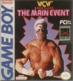 WCW Main Event ROM