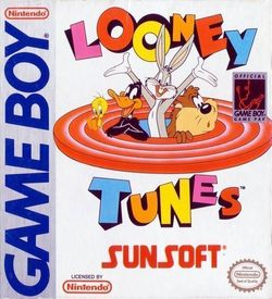 Looney Tunes ROM