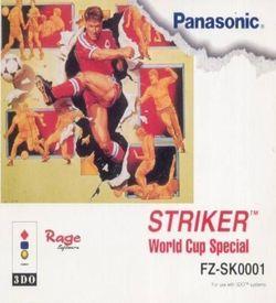 World Cup Striker ROM