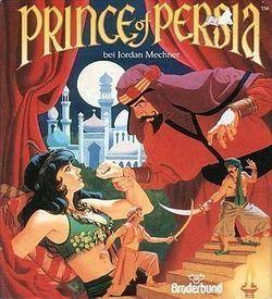 Prince Of Persia ROM