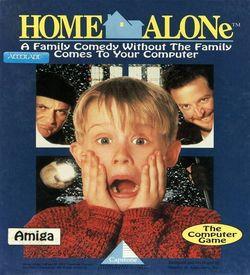 Home Alone ROM