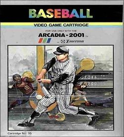 Baseball (JU) ROM