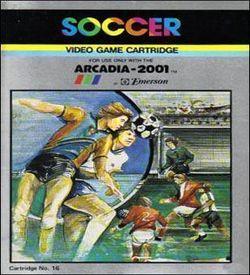 Soccer ROM