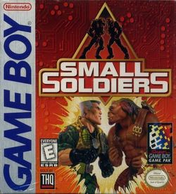 Small Soldiers ROM