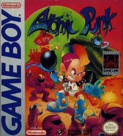 Atomic Punk ROM