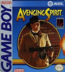Avenging Spirit ROM