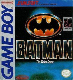 Batman (JU) ROM