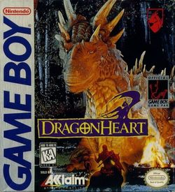 Dragon Heart ROM