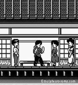 Ranma Nibun No Ichi - Part 2 ROM