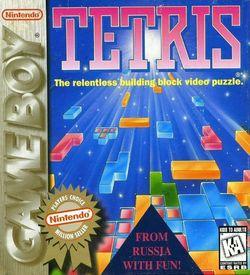 Tetris Plus ROM