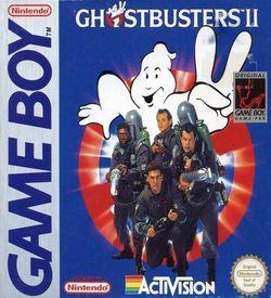 Ghostbusters II ROM