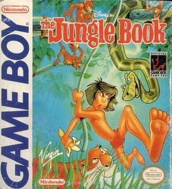 Jungle Book, The ROM