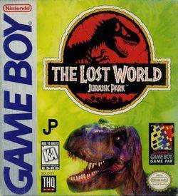Jurassic Park - Lost World, The ROM