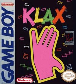 Klax [M] ROM