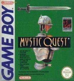 Mystic Quest ROM