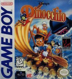 Pinocchio (1996) ROM