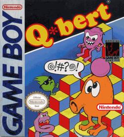 Q-bert II ROM